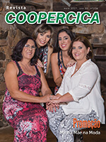 Capa Revista Digital Maio