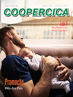Capa Revista Digital Agosto